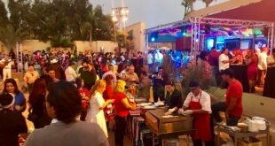 Participa Zacatecas Deslumbrante en VI Foro Mundial de Gastronomía Mexicana en California
