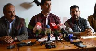 Denunciara ante instancias competentes Julio César Chávez, deuda historica para el municipio de Guadalupe