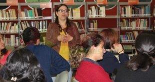 Fomenta Gobierno de Zacatecas lectura con tertulias literarias