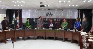 Declara IEEZ formal y oficialmente concluido el proceso electoral 2017-2018