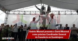 1 millón 371 mil habitantes de Jalisco serán beneficiados con programas sociales