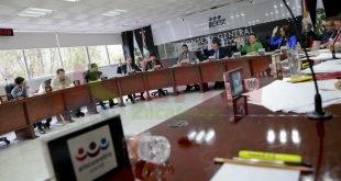 Aprueba IEEZ cancelación del registro como partidos nacionales a Nueva Alianza y Encuentro Social