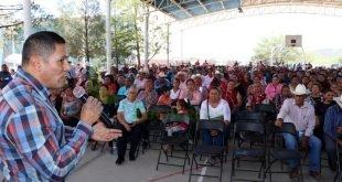 Consolida Gobierno de Tello programa 3×1 como opción de crecimiento económico y social para familias