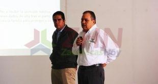 Trabajan Gobierno Estatal e IMSS para hacer efectivo el derecho a la salud de estudiantes del Cobaez