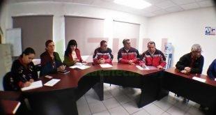 Fortalece Gobierno de Zacatecas la seguridad en las escuelas