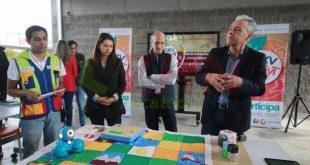 Incluye XXV Semana de Ciencia y Tecnología más de Un Mil eventos en los 58 municipios: Agustín Enciso