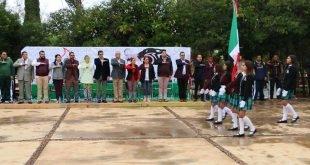 Comienzan etapas regionales de juegos deportivos del Cobaez