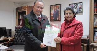 Juan Carlos Lozano fue nombrado Director de Fortalecimiento Estudiantil de la Seduzac