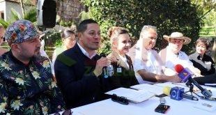 Promueve gobierno de Zacatecas la convivencia armónica multicultural