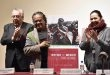 Rinden homenaje a Pedro Valtierra en el Museo de San Carlos