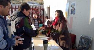 Registra Evaluación del Desempeño asistencia de 98 por ciento: Gema Mercado