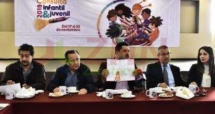 Inicia Zacatecas la Octava Consulta Infantil y Juvenil 2018