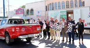 Inicia en Zacatecas el Operativo Invierno 2018 del Programa Paisano