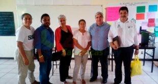 Participa Cobaez en debates sobre educación inclusiva