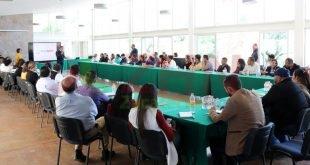 Capacita Gobierno del Estado a municipios en materia de programas y servicios migratorios