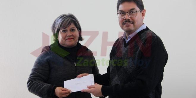 Entrega IZC 27 recategorizaciones a personal con más de 27 años de servicio