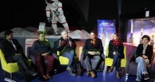 Listos, Noche de las Estrellas 2018 y nuevo Observatorio del centro Zigzag: Director Agustín Enciso