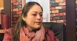 Pide Verónica Díaz Sensibilidad al Gobierno de Zacatecas Tras Reprimir Manifestación