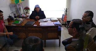 Tras horas de intensa discusión San Marqueños acuerdan continuar la negociación con Seduzac