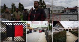 Sindicalistas del Cecytez exigen el pago de aguinaldos y prestaciones de fin de año