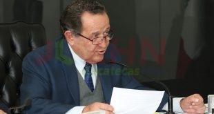 Inicia IEEZ y Universidad Autónoma de Durango maestría en derecho electoral