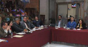 LXIII Legislatura realiza foro para fortalecer a la JIAPAZ