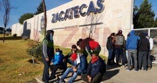 Normalistas de San Marcos deben ponerse a estudiar en lugar de bloquear oficinas: Gema Mercado