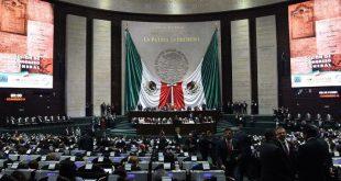 Diputados avalan en lo general Guardia Nacional; siguen reservas