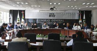 Aprueba IEEZ financiamiento público a los partidos políticos para el año 2019