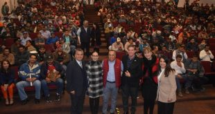 Capacita Servicio Nacional del Empleo a zacatecanos que trabajarán en Canadá