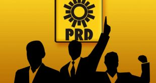 PRD rechaza la militarización de la seguridad pública