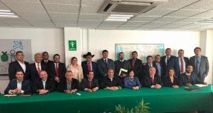 Participa Zacatecas en reunión nacional sobre atención a migrantes y política en la materia