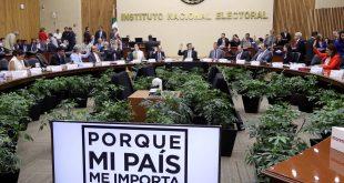 Aprueba INE cambios de adscripción de vocales ejecutivos locales