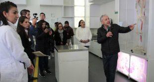 Celebra Zigzag 14 años de acercar la ciencia a la sociedad zacatecana