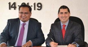 Colaborarán IZEA y gobierno de Trancoso para alfabetizar a más de 5 mil personas