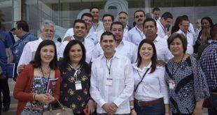 Expone Estado de Zacatecas avances en alfabetización durante reunión regional en Mazatlán