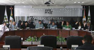 Implementará IEEZ un sistema para declaraciones patrimoniales y de intereses de los servidores públicos