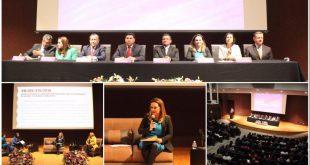TRIJEZ, CDHEZ, IEEZ e INE realizan panel sobre paridad y derechos humanos