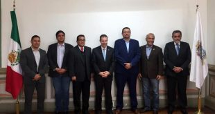 Participa Zacatecas en Foro Regional de Atención a Caravanas Migrantes