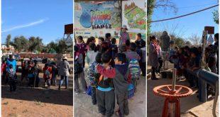 Parque museo del agua, opción de diversión y aprendizaje durante las vacaciones