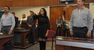 Toma protesta Estela Berrún Robles como integrante del Consejo Consultivo de la CDHEZ