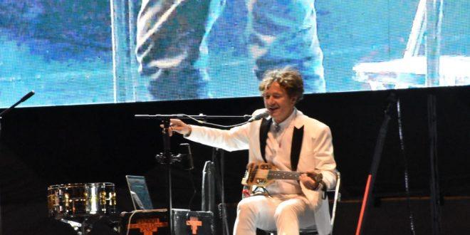 La música  balcánica de Goran Bregoviç se apoderó de Zacatecas