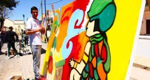 Concluye Cobaez con etapas regionales del XXX Encuentro de Arte y Cultura