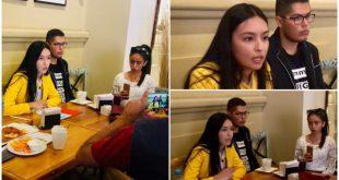 Zacatecas será sede del Foro Juvenil ¡Jóvenes, Cámara y Acción!