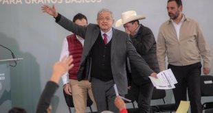 El Presidente Andrés Manuel López Obrador visitará Zacatecas el próximo viernes