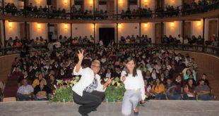 Celebra Cecytez a estudiantes con Segunda Jornada Académica en Fresnillo