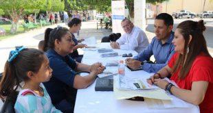 Encabeza Secretario del Zacatecano Migrante audiencia pública en Jalpa