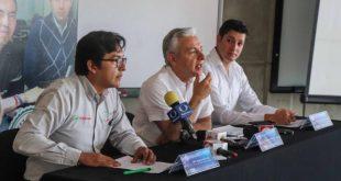 Anuncia Cozcyt inversión de 1.2 mdp para incentivar creación de industria 4.0