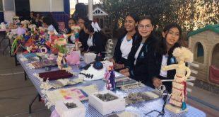 Termina taller artesanal en el Instituto Makarenko