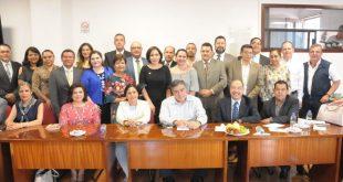 Concluyen trabajos de dictaminación de las reformas al Código Penal
